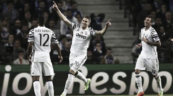 """Juve, Pjaca si gode il momento, ma guarda avanti: """"Il gol nella notte perfetta. Sto imparando molto"""""""