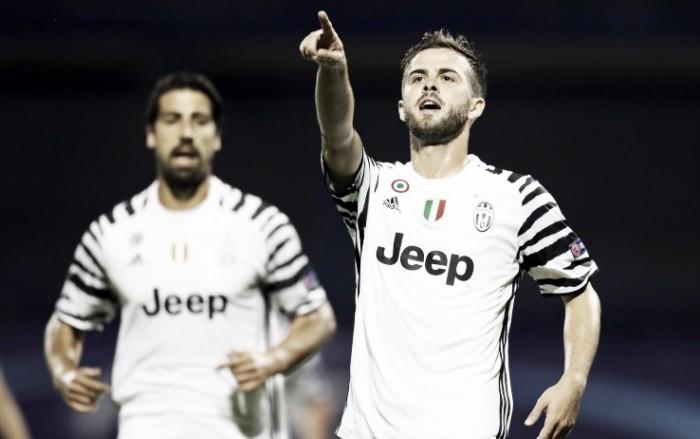Lione-Juventus, le probabili formazioni della vigilia