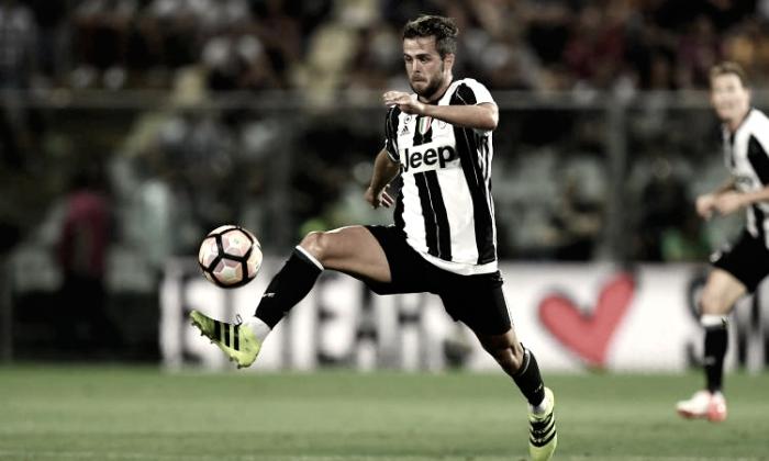 Juventus - Le ultime da Vinovo: Benatia acciaccato, Pjanic titolare