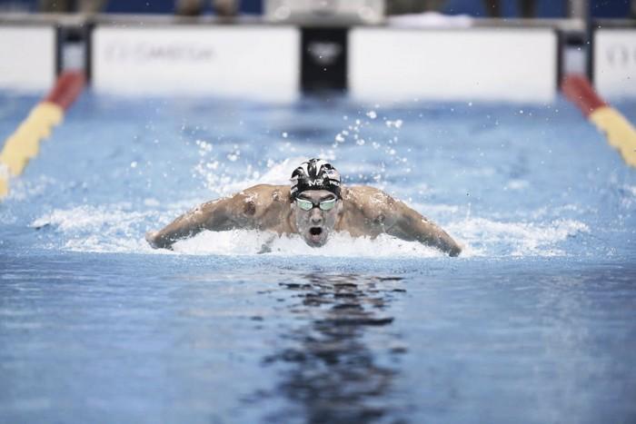 Rio 2016, nuoto: flop Dotto, Phelps e Hosszu da leggenda