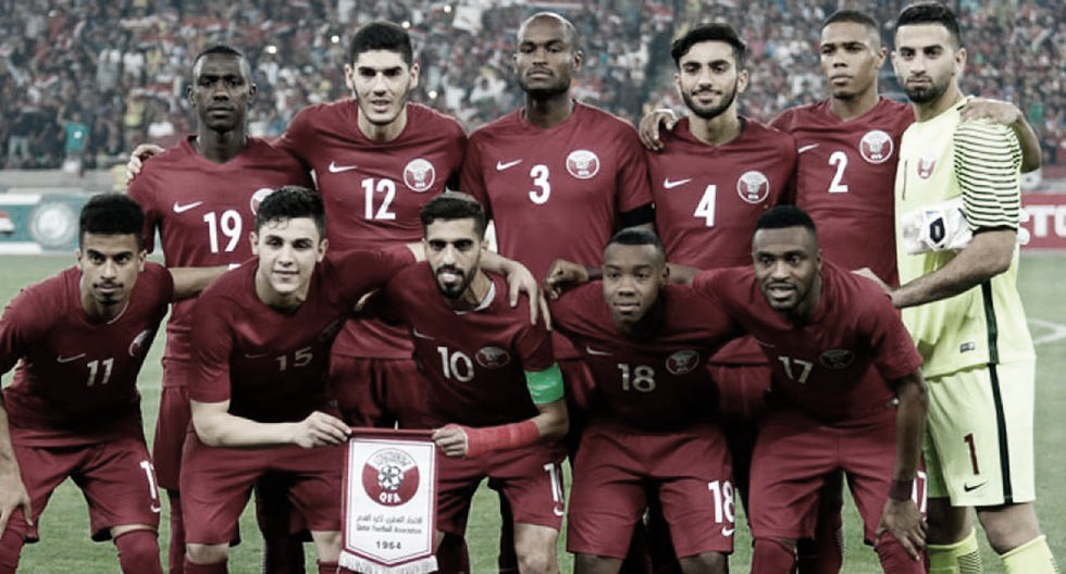 Por primera vez: selecciones que debutaron en un mundial