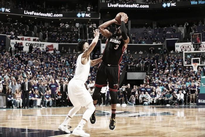 NBA - Miami, Dwyane Wade e la forza di volontà del campione