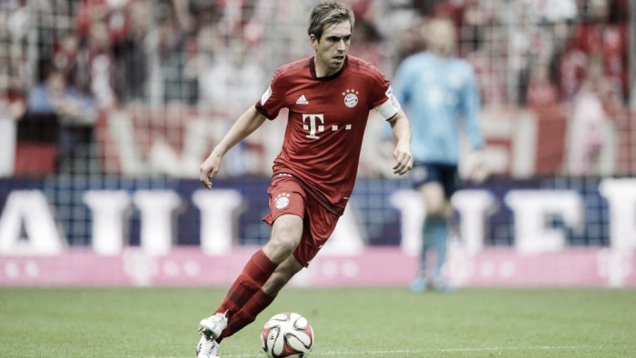 Philipp Lahm eyeing Champions League glory with Carlo Ancelotti
