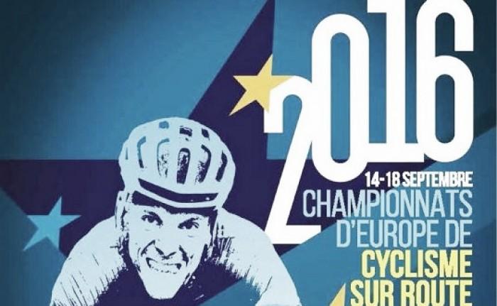Plumelec 2016, il programma degli Europei di ciclismo