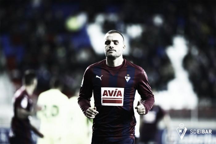 """Pedro León: """"El equipo está compitiendo bien"""""""