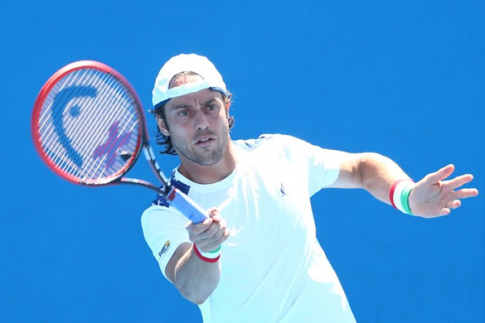 ATP Quito: favoloso Paolo Lorenzi, elimina Tomic e vola in semifinale!