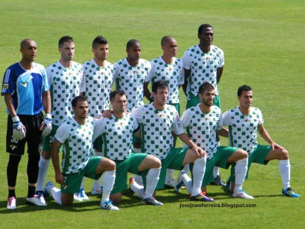 Moreirense, Penafiel e Porto B vencem seus jogos e assumem a liderança da segundona portuguesa