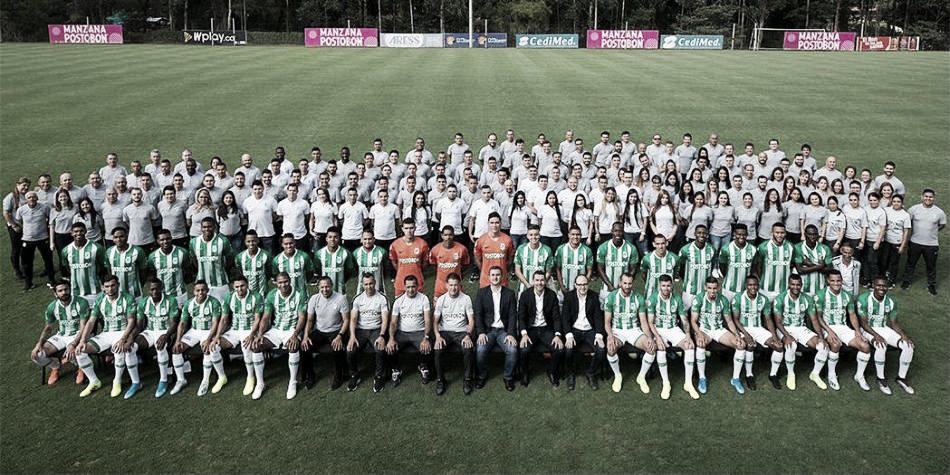 Atlético Nacional y el balance contra los clasificados