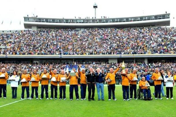 A 52 Años del Ascenso a la Primera División de los Pumas