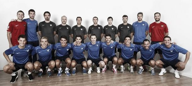 Vuelve a Valencia el fútbol sala de Primera