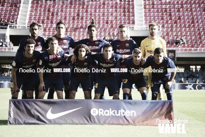 Resumen CD Tenerife 1-3 FC Barcelona B en Segunda División 2017: Carles Pérez muestra el camino de la permanencia