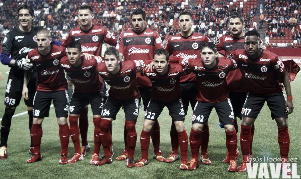Los Xolos sí tendrán plantel completo ante Toluca