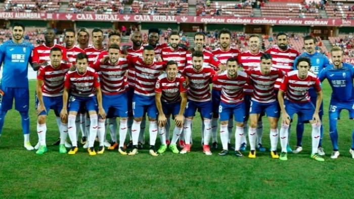 Guía VAVEL Granada CF 2017/2018: el retorno a Primera como objetivo