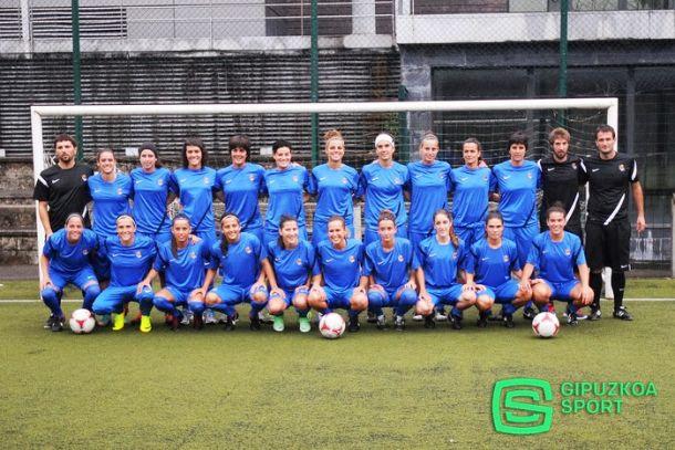 Levante Las Planas - Real Sociedad: solo vale ganar