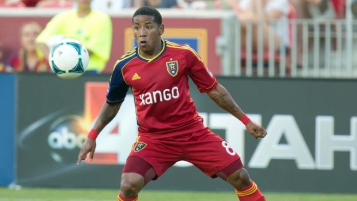 Joao Plata Named Etihad Airways MLS Player of the Month
