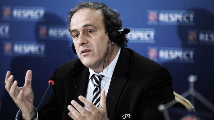 Acusado de corrupção, Michel Platini é detido na França