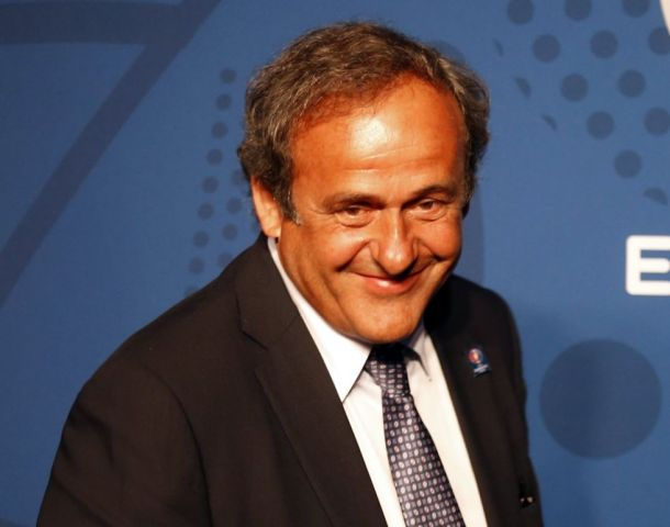 "Platini : ""Cela ne me gêne pas que le Real paye 100 millions"""