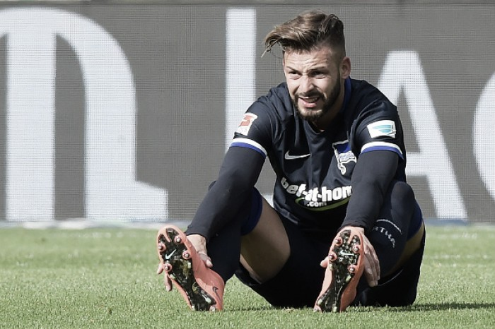 Mainz 05 0-0 Hertha BSC: Visitors fall short of automatic Europa League spot