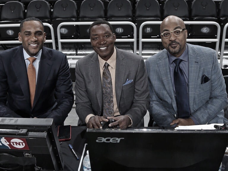 TNT cancels 'Players Only' NBA game broadcasts