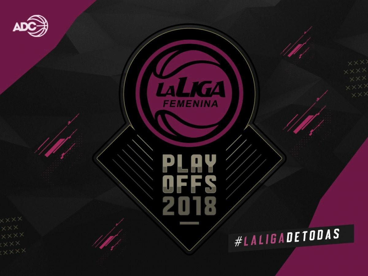 La Liga Femenina en Playoffs