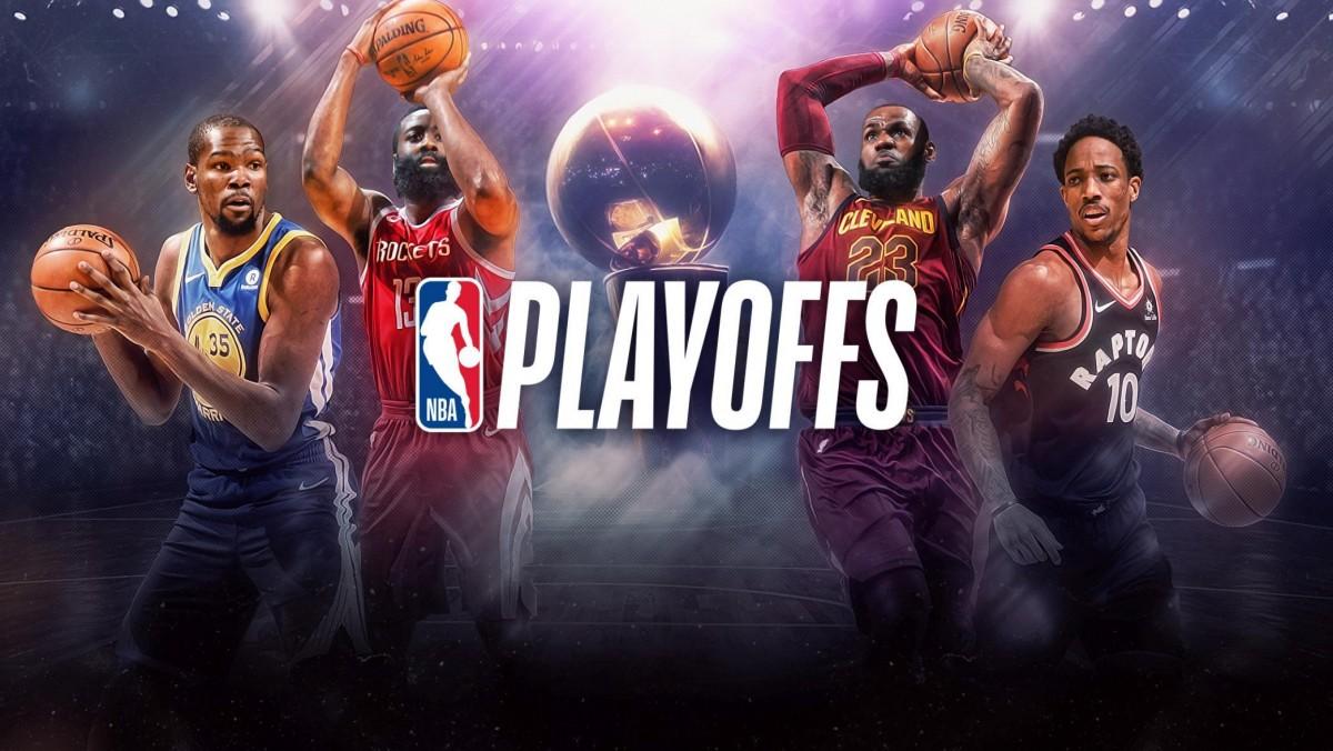 NBA playoffs 2018, date e orari delle serie di primo turno