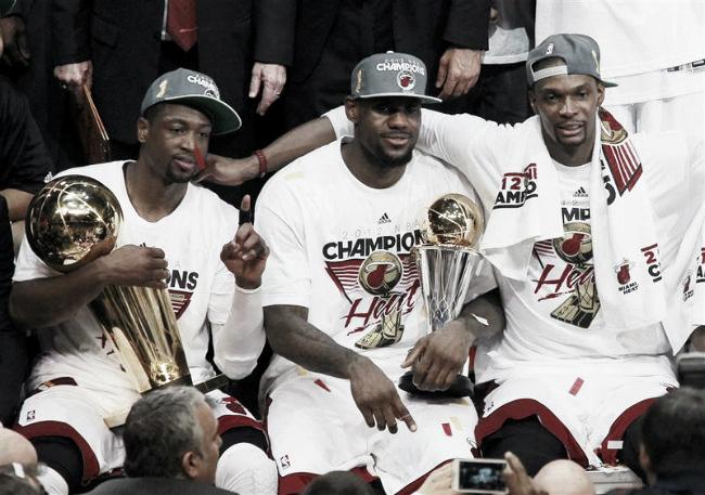 Especial: os playoffs do Miami Heat