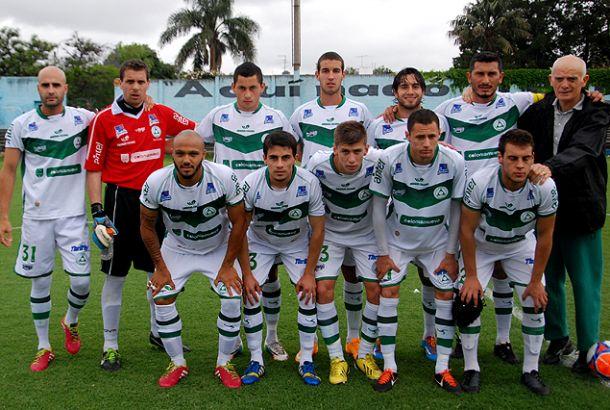 Segunda División: Plaza Colonia es el escolta