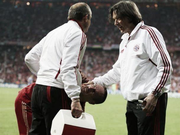 Polémica após derrota no Dragão: equipa médica do Bayern demite-se