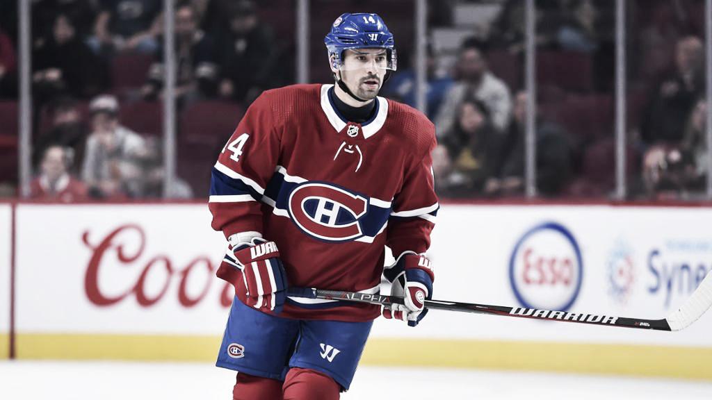 Tomas Plekanec se retira de la NHL