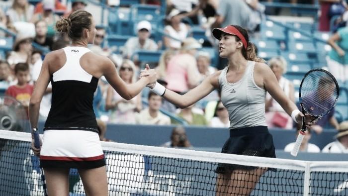 WTA Finals Round Robin preview: Karolina Pliskova vs Garbiñe Muguruza
