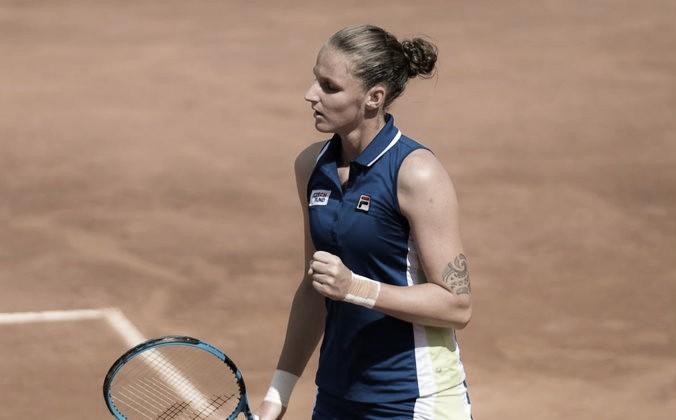 Pliskova vira sobre Azarenka e está nas semifinais em Roma