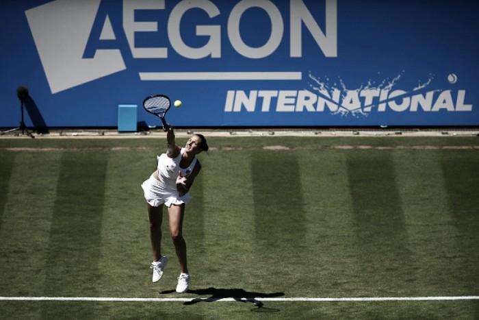 """Karolina Pliskova: """"I am ready to continue my charge towards No.1 ranking"""""""