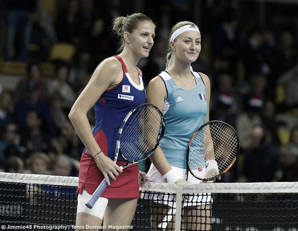 Confira histórias das partidas mais longas da Era Aberta na WTA