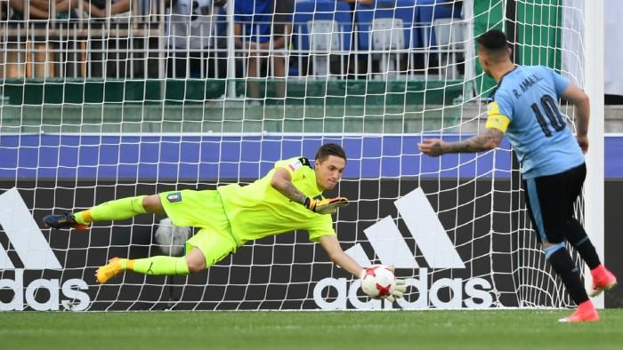 """Milan, Alessandro Plizzari: """"Voglio maturare con calma"""""""