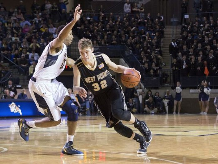 Army Black Knights Ground Navy Midshipmen In Thrilling Double Overtime Battle