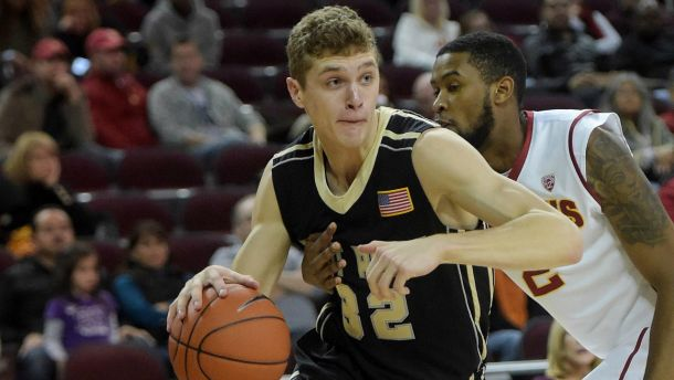 Army Tops American University in Battle Of Top Patriot League Contenders