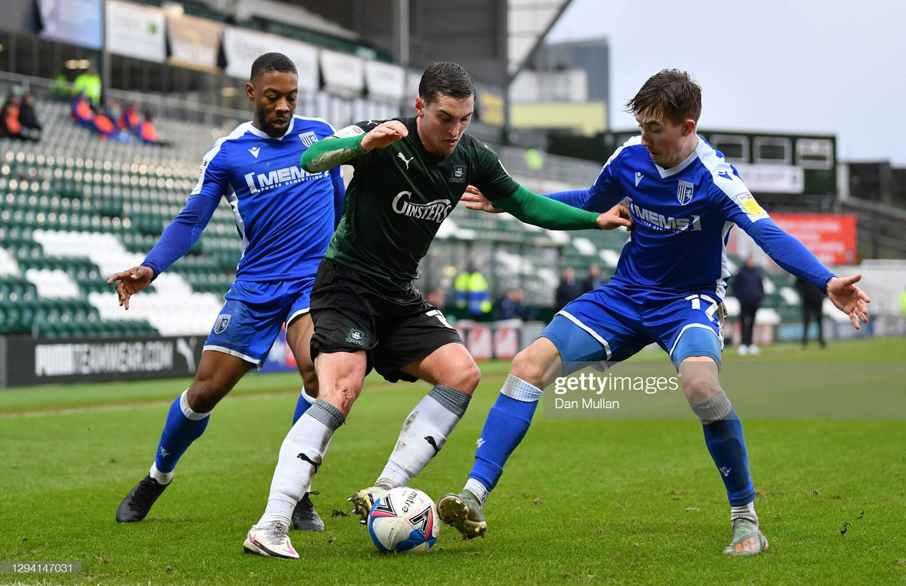 Gillingham vs Plymouth Argyle preview: How to watch, kick-off time, team news, ones to watch and predicted lineups