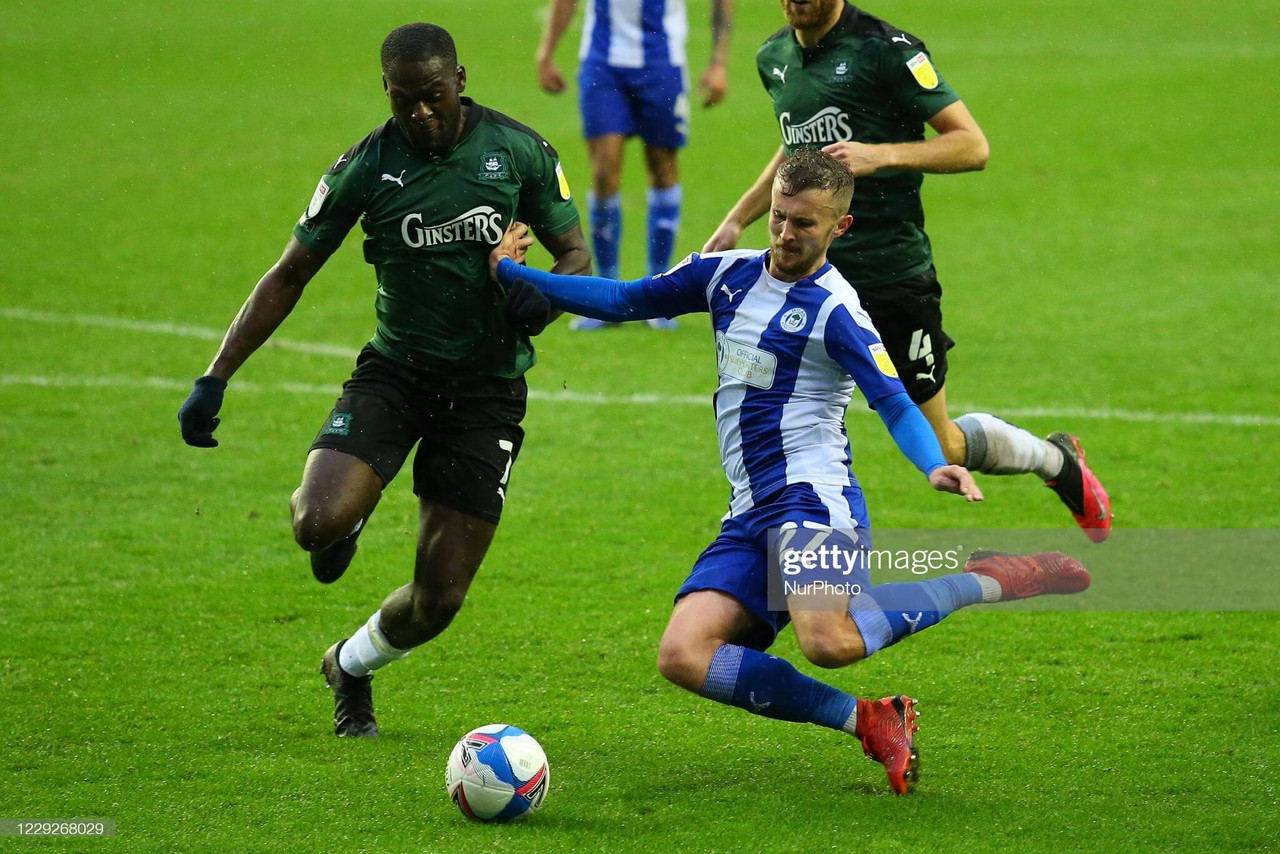Plymouth Argyle vs Wigan Athletic preview: How to watch, kick-off time, team news, predicted lineups and ones to watch
