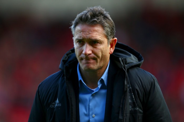Nottingham Forest 1-1 QPR: Philippe Montanier left angry as Forest's poor run of form continues