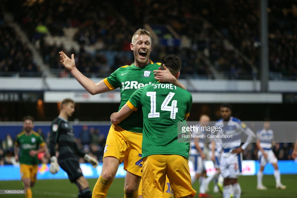 QPR 1-4 Preston North End: Comfortable rout for clinical 'too good to go down' PNE