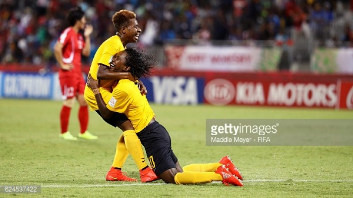 2016 FIFA U-20 Women's World Cup - Day Five review: History for PNG
