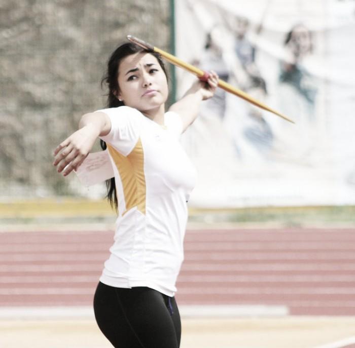 Rebeca Valenzuela quiere competir por México en justa paralímpica