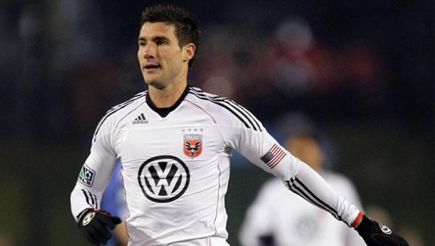 D.C United Trade Chris Pontius To Philadelphia Union For Allocation Money