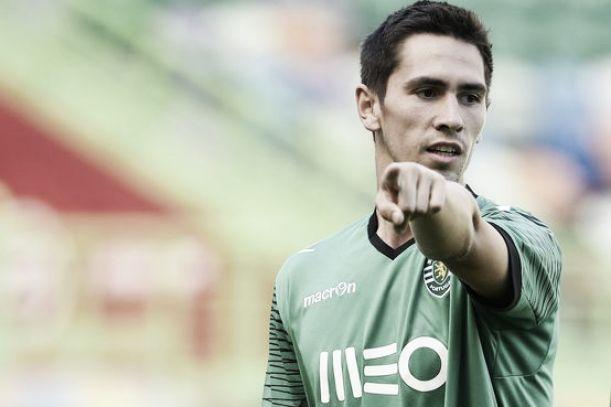 Paulo Oliveira: a figura de cartaz do Guimarães x Sporting