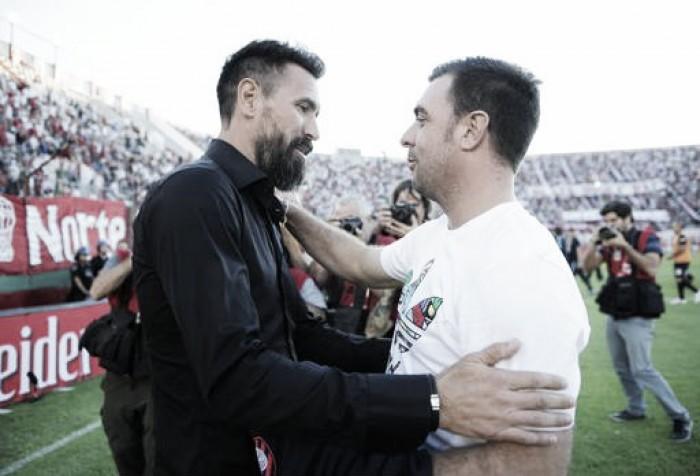 Cara a Cara: Guede - Domínguez
