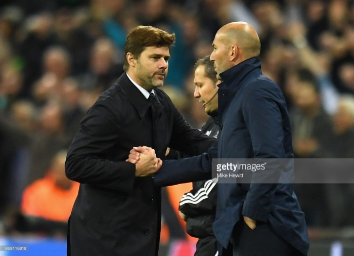 As Pochettino declares Spurs to be one of the big boys, can Tottenham do the unthinkable?