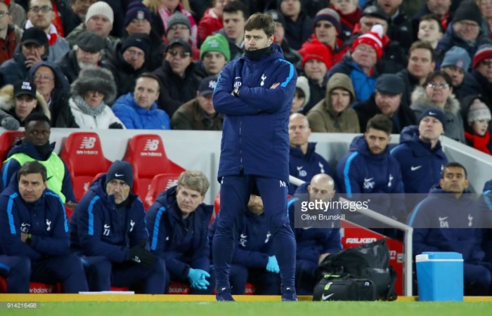We Trust In The Players - Mauricio Pochettino To Keep Rotating Tottenham Team