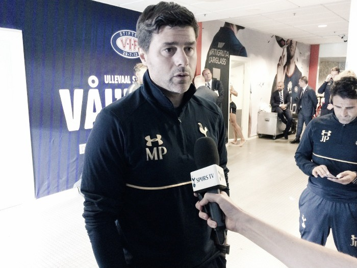 Mauricio Pochettino reflects on comprehensive final pre-season victory