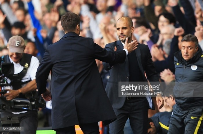Analysis: Pochettino's tactical masterclass out-does Pep's City