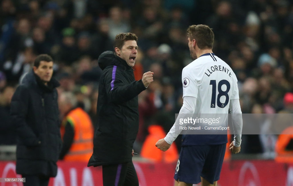 Hard to win without the right tools - Pochettino makes Alonso analogy